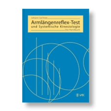 Armlength reflex test and systemic kinesiology - only available in German language