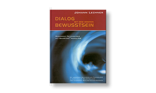 Dialogue with the inner consciousness - only available in German language