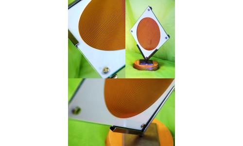 MindLINK WavePad® WALL Basic Model