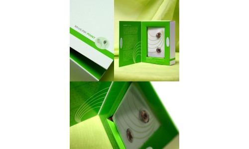 MindLINK WavePad® POINT PRO